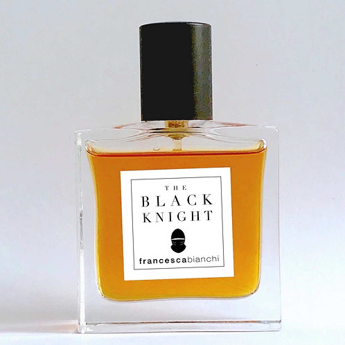 The Black Knight Extrait de Parfum 30ml