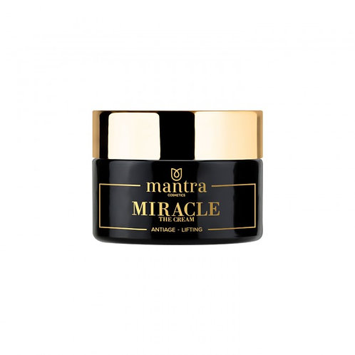 Miracle The Cream