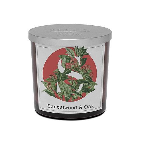 Sandalwood & Oak
