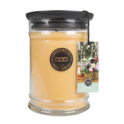 Aloha Summer Large Jar