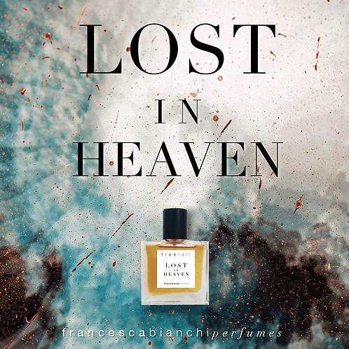 Lost in Heaven Extrait de Parfum 30ml