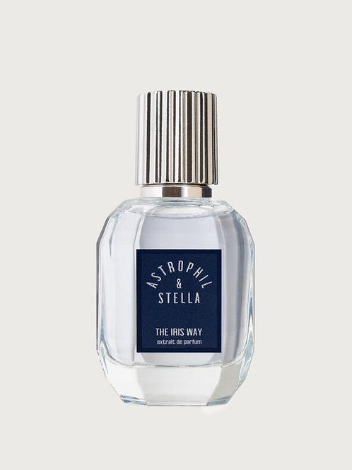 The Iris Way Extrait the Parfum