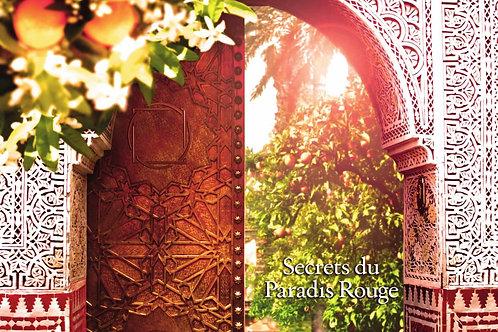 Secrets du Paradis Rouge