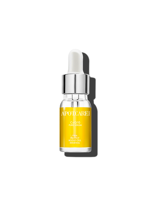 CoQ10 Pure Serum 2% - Booster anti-age