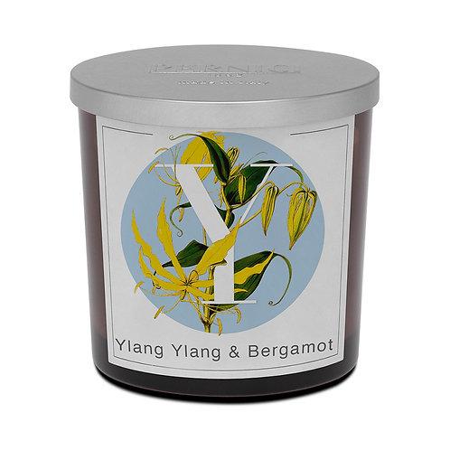 Ylang Ylang & Bergamot