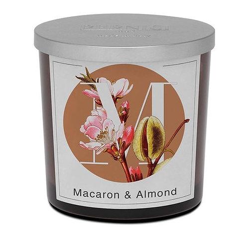 Macaron & Almond