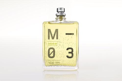 Molecule 03 100ml