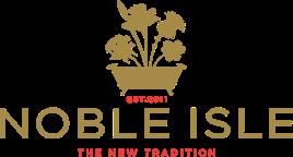 Logo Noble Isle