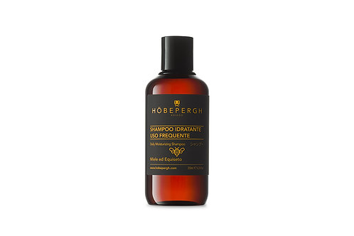 Shampoo Idratante Uso Frequente 200ml