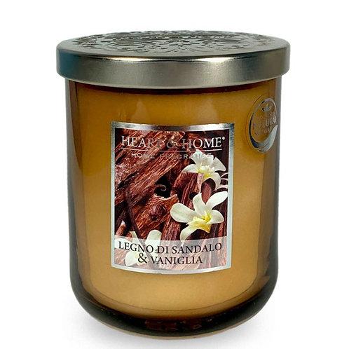Legno di Sandalo & Vaniglia Large