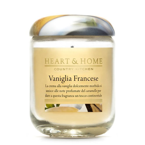 Vaniglia Francese Large