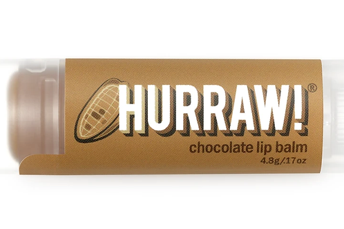 Balsamo Labbra Cioccolato