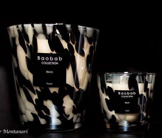 Black Pearls by Baobab Collection