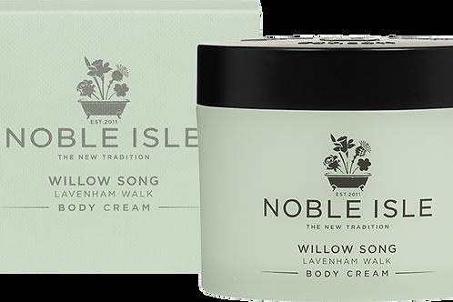 Willow Song Luxury Body Cream