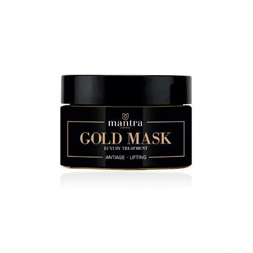 GOLD MASK Luxury Treatment