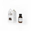Flacone box body oil Acquasala By Gabriella Chieffo