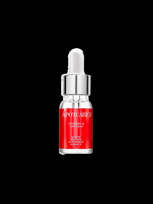 Vitamina A Pure Serum 0,9% - Booster anti-rughe