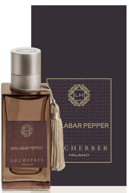 Malabar Pepper 50ml