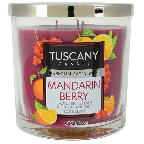 Mandarin Berry