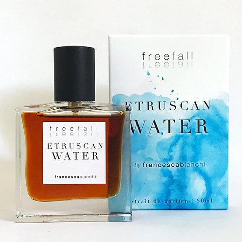 Etruscan Water Extrait de Parfum 30ml
