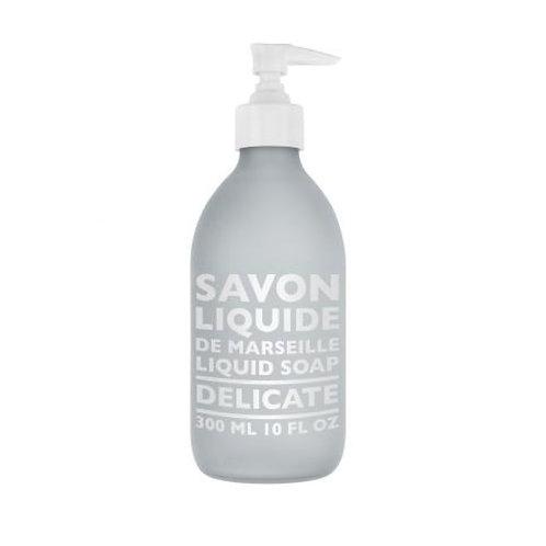 Sapone Liquido di Marsiglia Delicate 300 ml