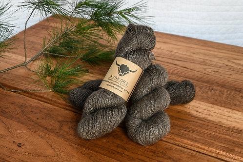 Yak/Bamboo Blend Yarn