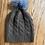 Thumbnail: Removable Bobble Beanie Hat
