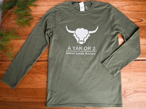 AY2 Long Sleeve T-shirt