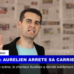 "Reprise ""La rumeur"""