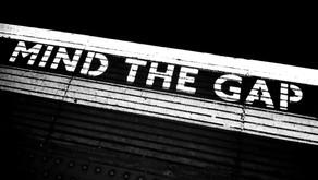 Should you mind the gap?