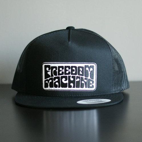 Freedom Machine Trucker Cap 2018