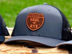 Haul N Axe Hat
