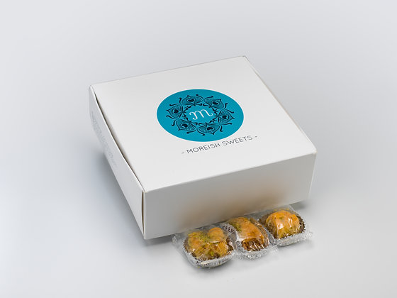 Baklava (Sugar Free), Individually Wrapped, 500g