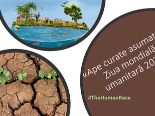 #Apecurateasumate – urgențe climatice pentru cei vulnerabili