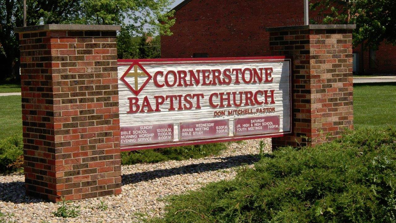 Church Ministries