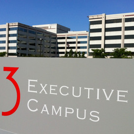 3 Executive Campus, Cherry Hill