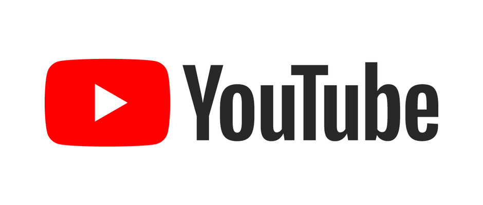 Click on the logo to check out my YouTube channel!