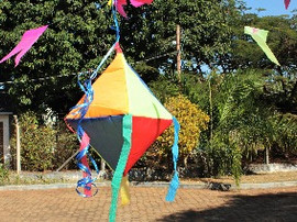 SEMENTEAR comemora 4 anos do projeto PIC com uma típica festa junina de São João