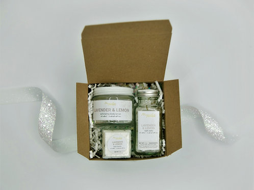 Small Self Care Gift Set