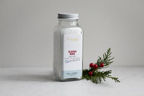 Sleigh Ride Bath Salts