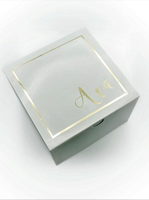 Spa Gift Set (White Box)