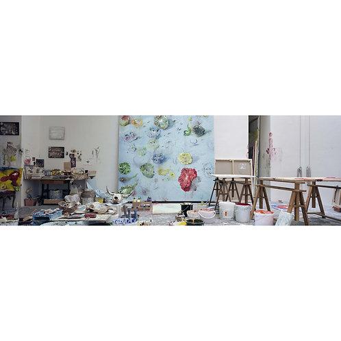 Atelier - Miquel barceló