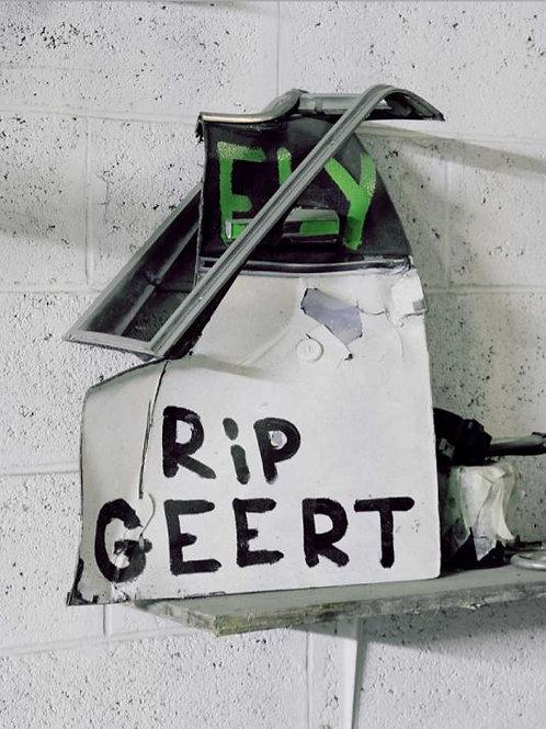 Rip Geert