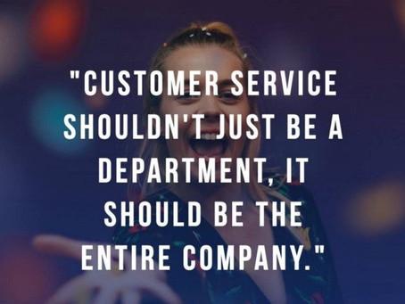 Customer Satisfaction is a major attraction!