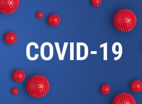 WARNERBUS COVID-19 ANNOUNCEMENT