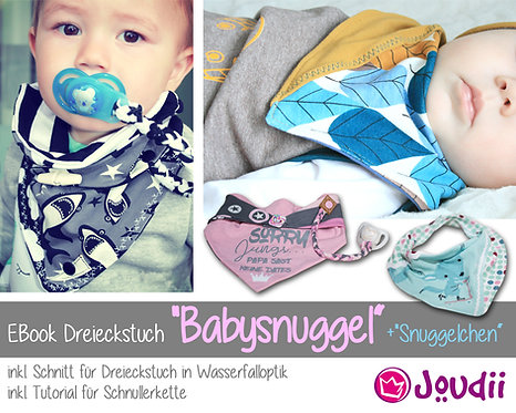 "EBook ""Babysnuggel"" + ""Snuggelchen"""