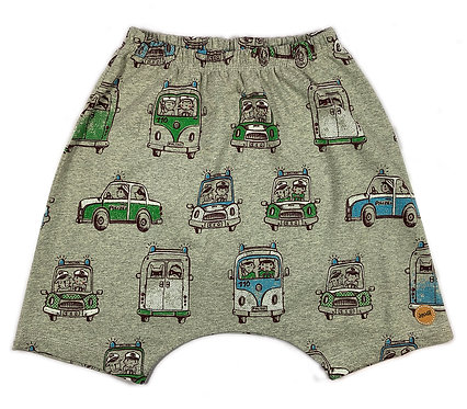 Shorts, Gr. 122