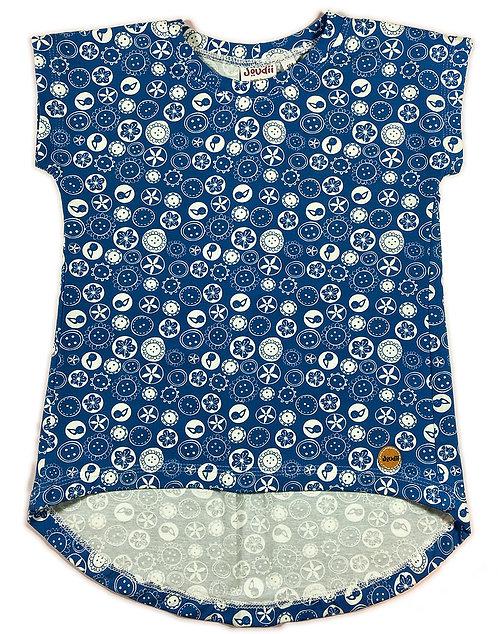 Kurzarm Shirt, Gr. 104