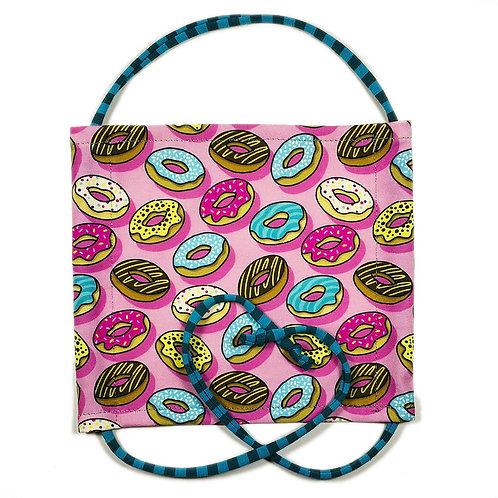 Antimikrobieller Albstoffe SHIELD PRO Jersey OMG Donuts | Teens & Erwachsene