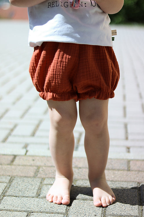 Bummie | Bloomers | Shorts, Gr. 1-4 Jahre